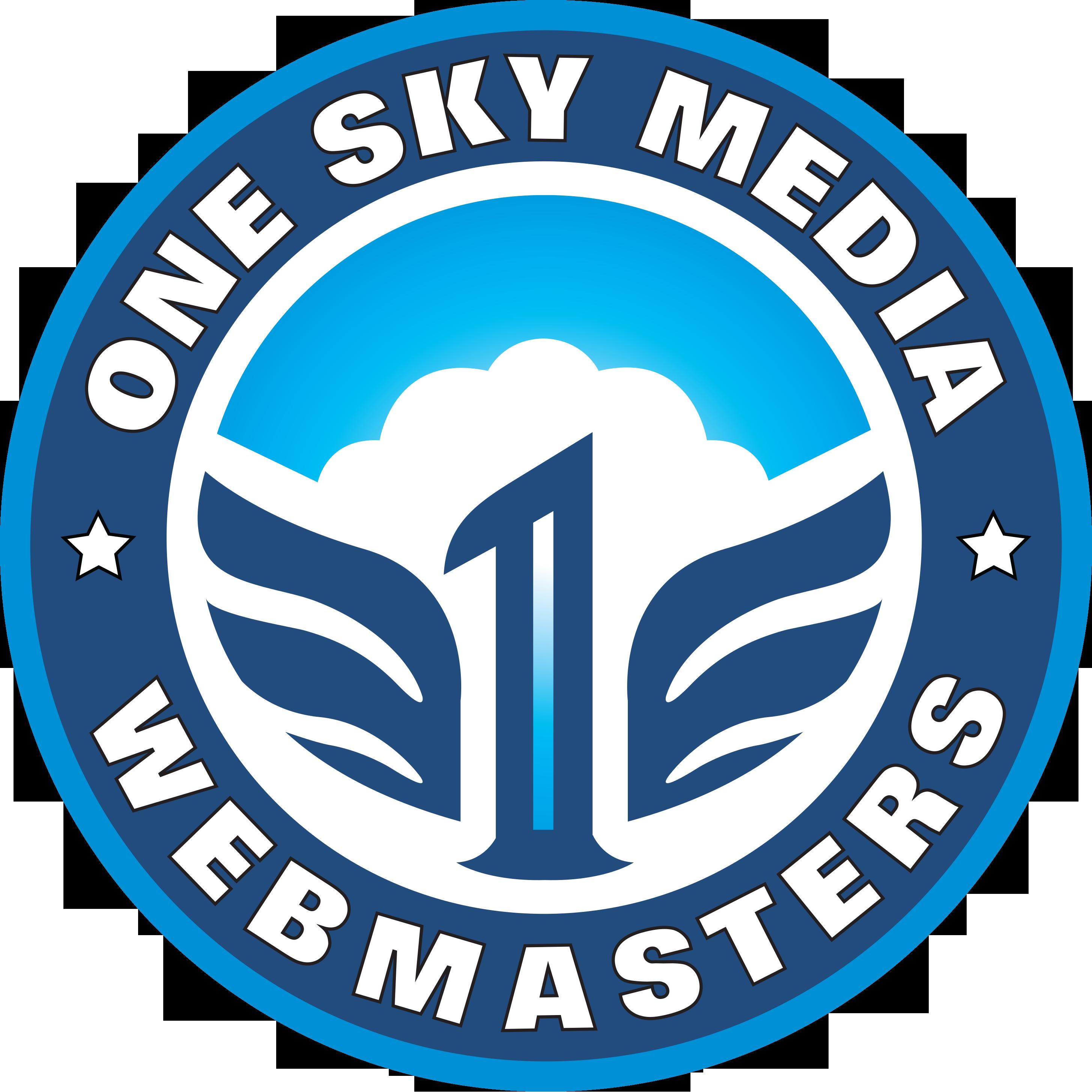 One Sky Media Webmasters