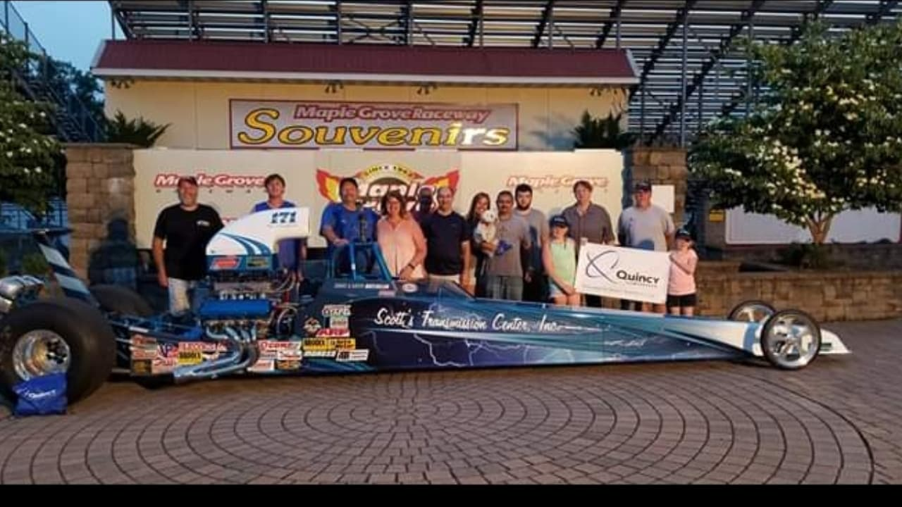 We Won 2019 R4TH Super Pro